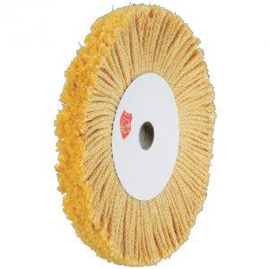 Sisal Kordel Polierbürsten für Poliermaschinen