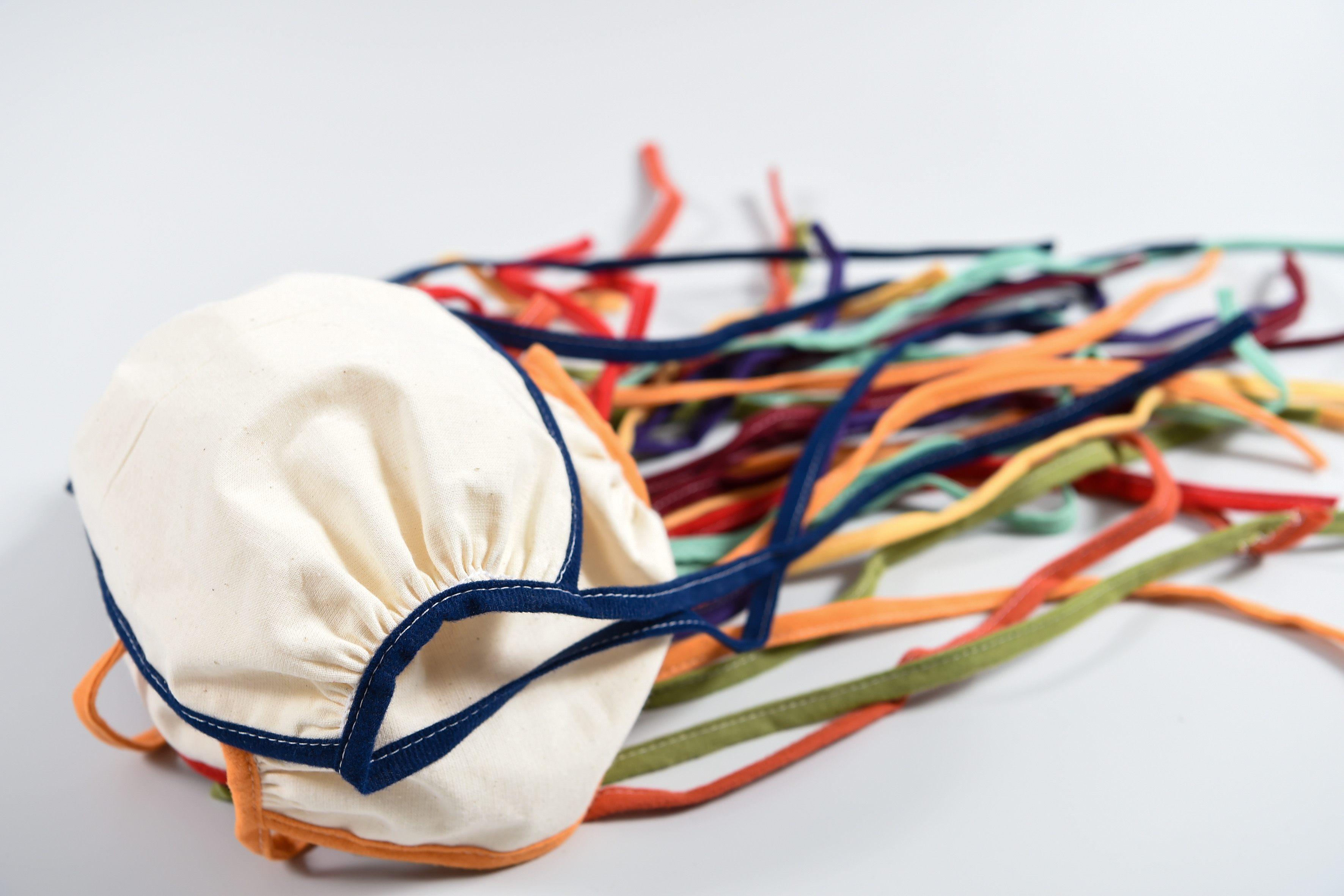 EICKELIT spendet Gewinn aus Maskenverkauf an nebenan.de Stiftung