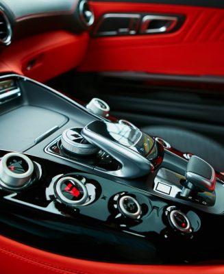 EICKELIT für Automobil Interior Trim