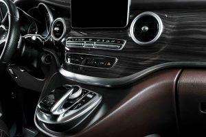 Luxury Interior-Trim Case Study