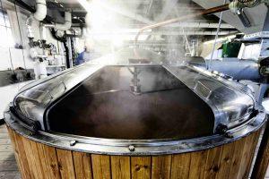Anlagenbau Brauereiwesen