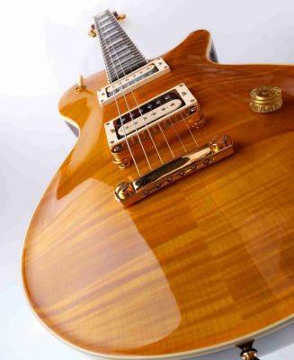 Jazz E-Gitarre